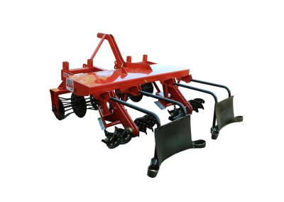 Rotacarp Mower Loin Breaker for Organic Sugarcane